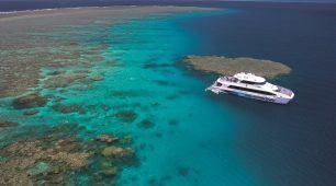 Great Barrier Reef Tour, Port Douglas